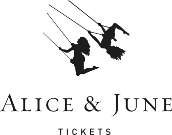 Alice & June - Ticketts